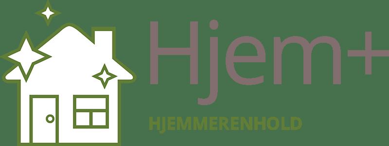hjem+ logohjemmerenhold